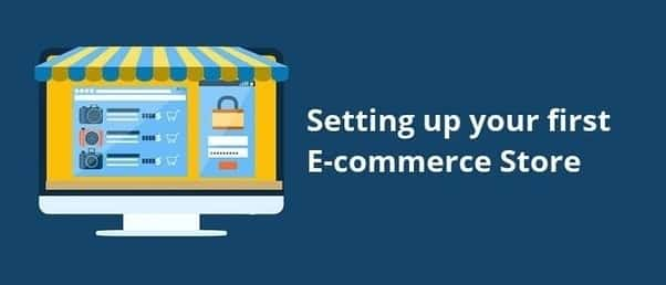 Setting Up eCommerce Store In Malaysia
