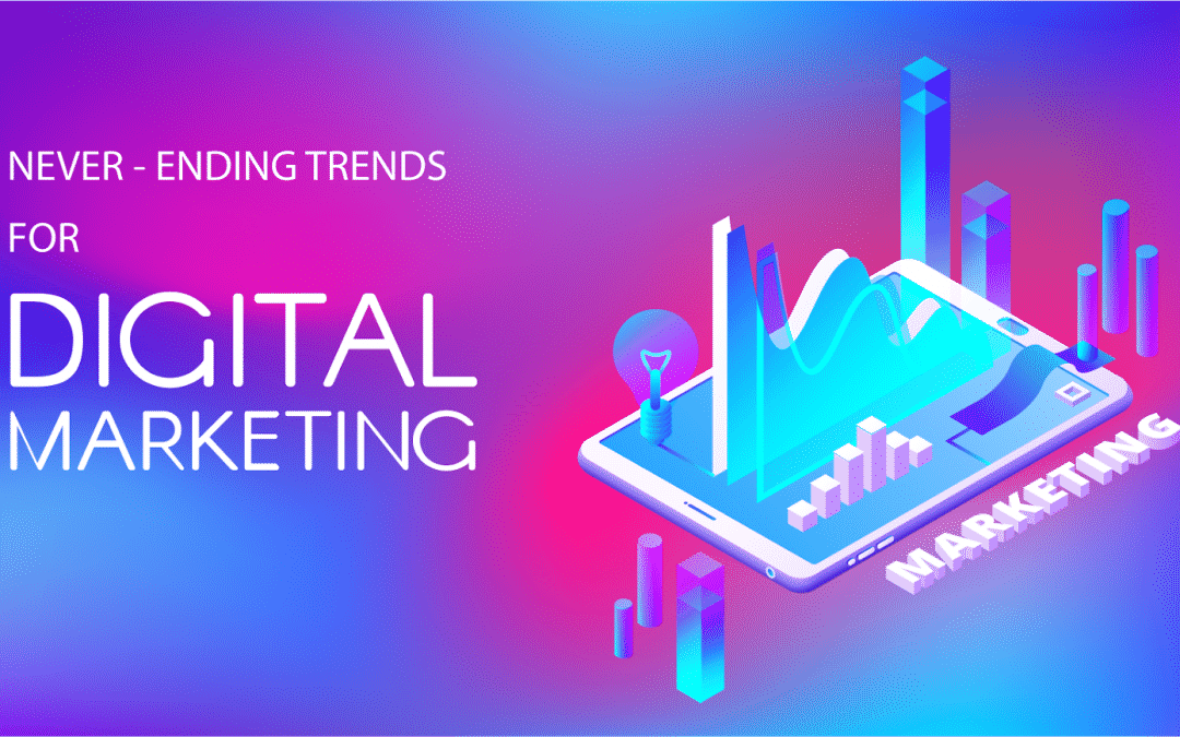 Top 5 Digital Marketing Trends For 2019 In Malaysia