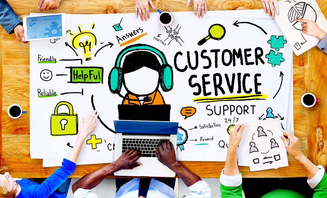 Customer Service Stats for Small Business Malaysia