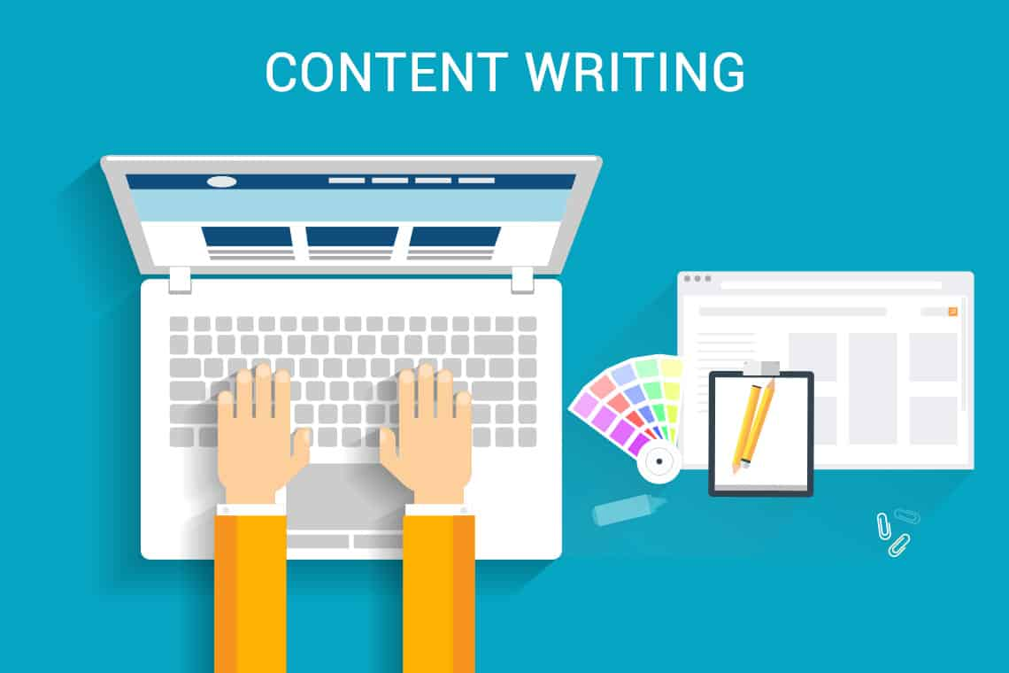 Content Writing Services Malaysia Price