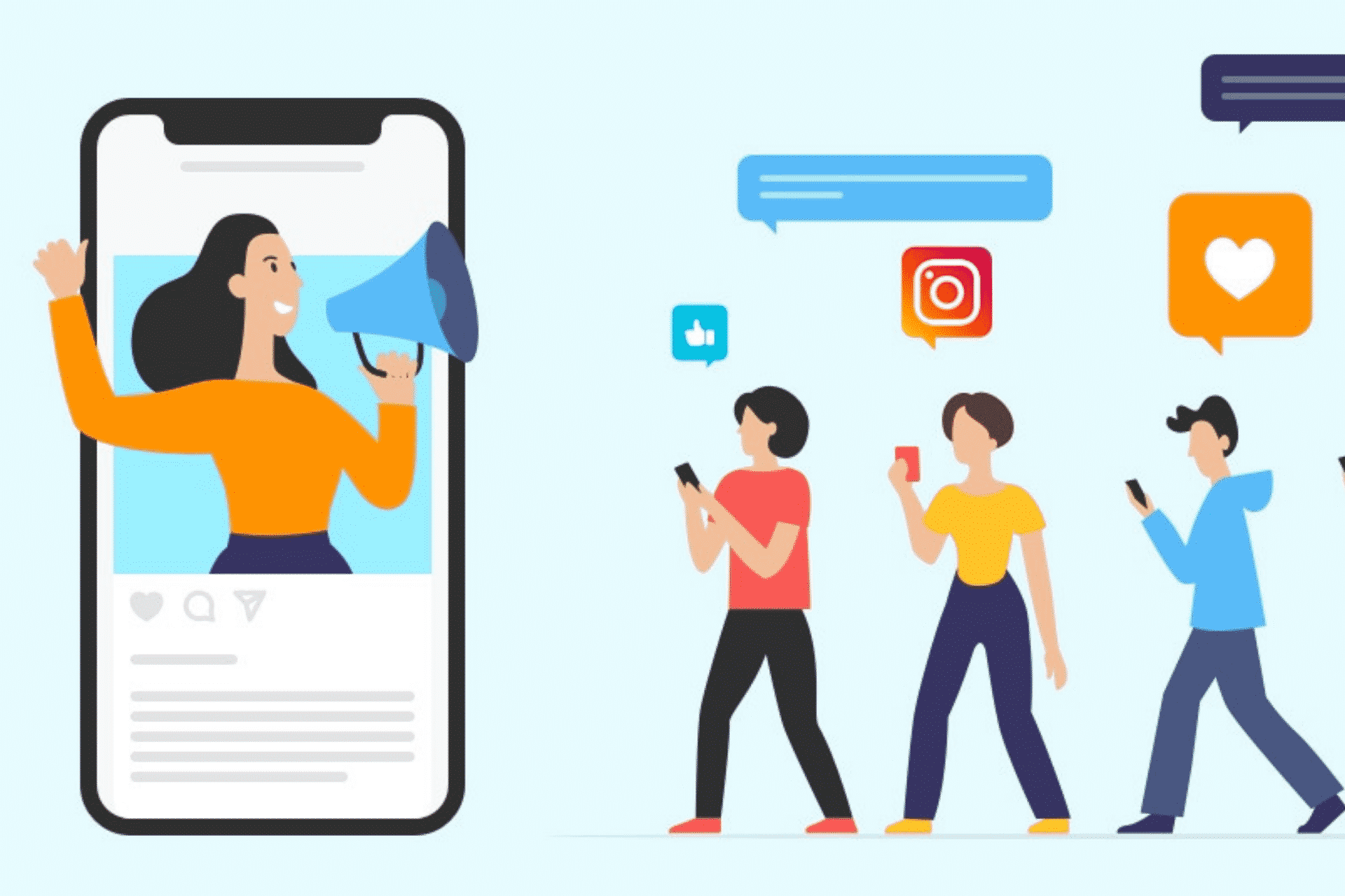Influencer Marketing Digital Marketing Trends 2020