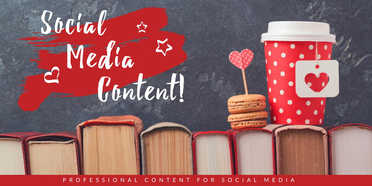Covid-19 Social Media Content Package