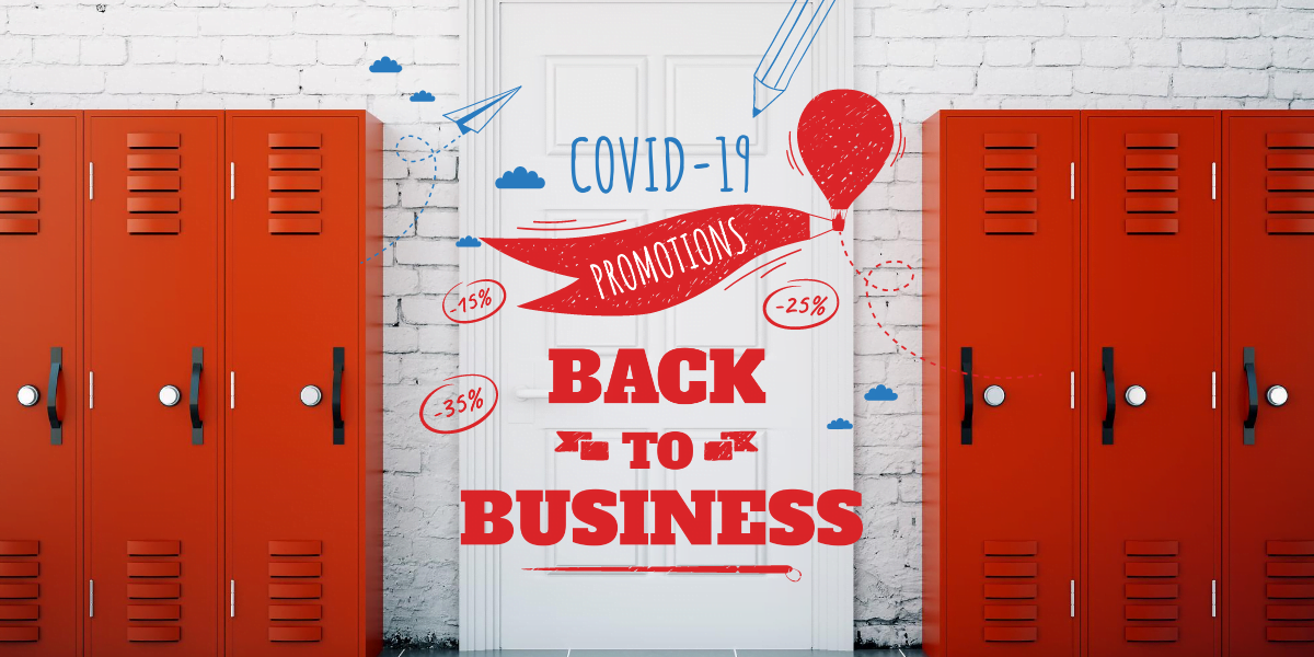 Covid-19 Special Marketing Discounts Malaysia